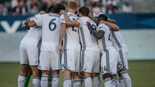 """LA Galaxy assert """"nothing is unattainable"""" ahead of clash with FC Dallas   INSIDER"""