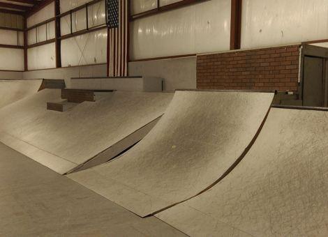 """Результат пошуку зображень за запитом """"Interior Skatepark"""""""