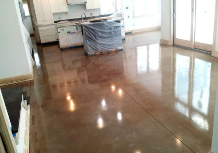 1000 images about den floor re do on pinterest stains - Interior concrete floor stain colors ...