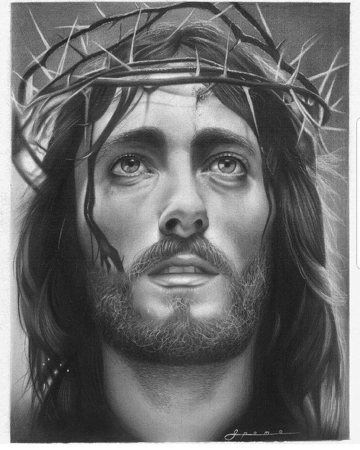 лошадь рисунки картинки иисус если вас