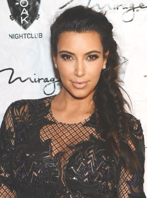 How to Get Kim Kardashian's Sultry Glow | Makeup.com