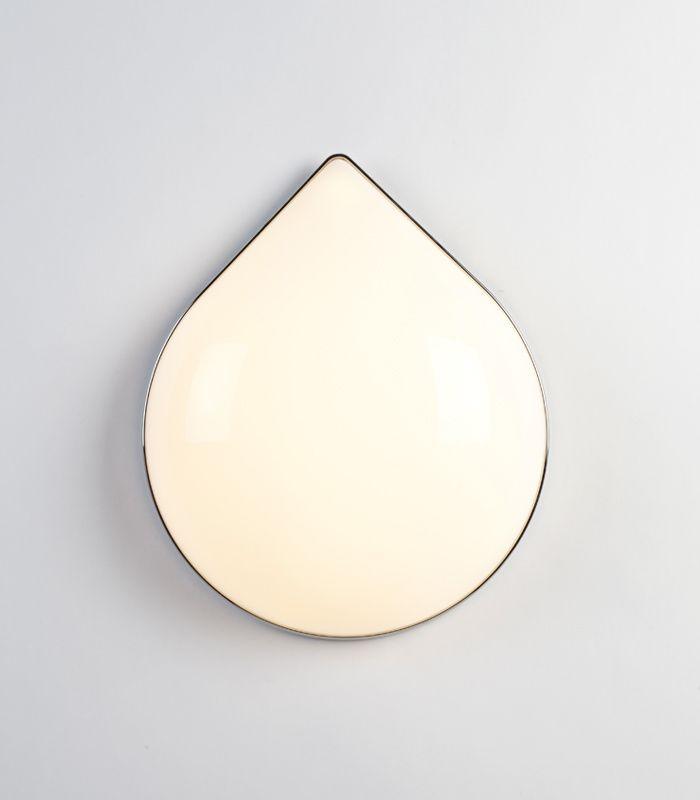 Applique Teardrop, Jason Miller (Galerie Triode)