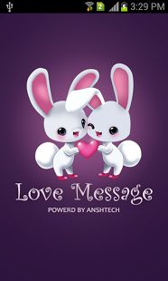 """LoveMessages: It's fantastic how one can make a difference in a person's life with 3 simple words """"I LOVE U"""".Here is an effective means to express your love.Flick your finger for cute love messages that you can send and share to your love.Express yourself and see the difference. https://play.google.com/store/apps/details?id=com.shiksha.lovemessages&hl=en"""