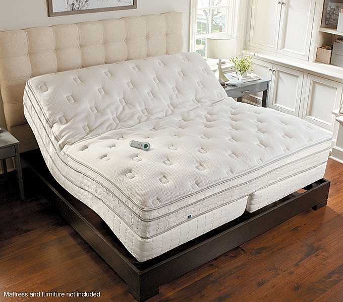 Adustable Sleep Number Bed with Massage... Necessity after