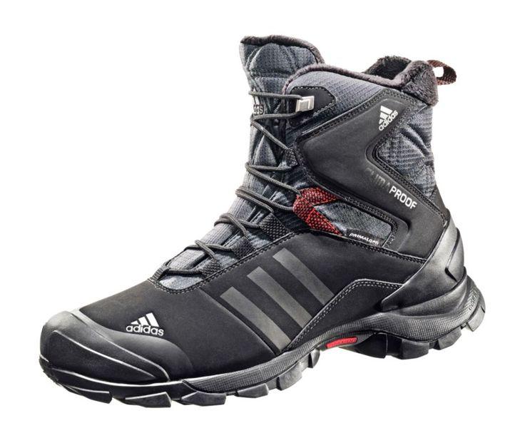#adidas #Winter #Hiker #Speed #Winterschuhe #Herren #schwarz