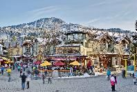 Crystal Lodge & Suites, Whistler - 25% Discount for Residents of BC - Promo Code: 7BBC05