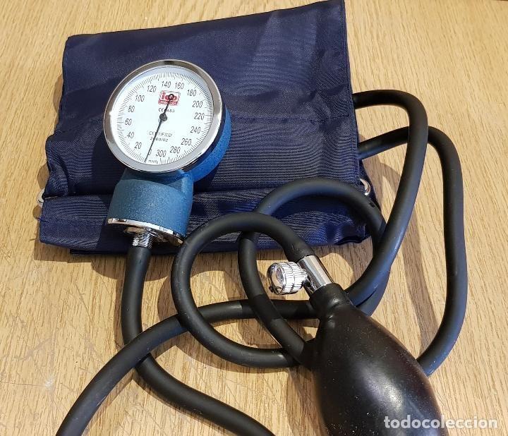 Tensiometro Manual Ico Medical Funcionando Con Estuche Ocasion Medical Estuche Enfermeria