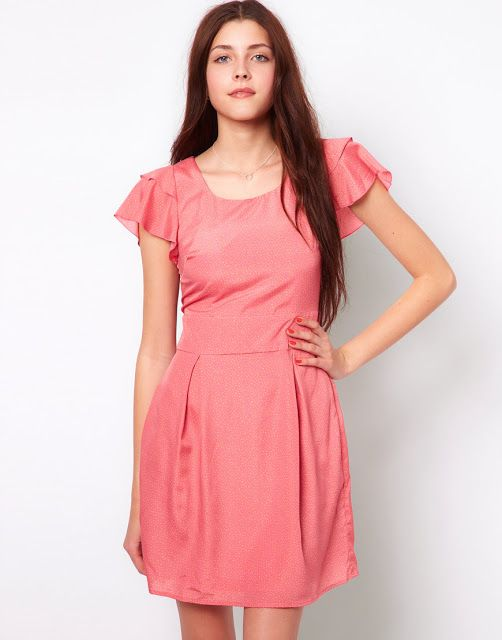90 best vestido festa images on Pinterest   Chic clothing, Summer ...