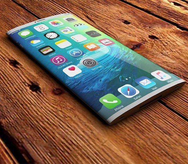 Vendor teknologi raksasa asal Amerika Apple Inc menyambut 10 tahun perjalanan mereka dengan mengumumkan produk terbaru iPhone 8. Dengan spesifikasi canggih seperti layar OLED kamera 12 megapixel dan akses internet cepat dengan layanan 4G iPhone 8 akan siap dirilis pada kuartal pertama tahun 2018. Premium festivity! (Features & Lifestyle Assistant @__lanina) #ELLEUpdates #ELLELifestyle #ELLENews #Iphone8 #Apple #Smartphone  via ELLE INDONESIA MAGAZINE OFFICIAL INSTAGRAM - Fashion Campaigns…