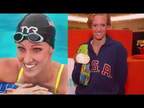 Go Red For Women® | Heart of a Champion - Dana Vollmer