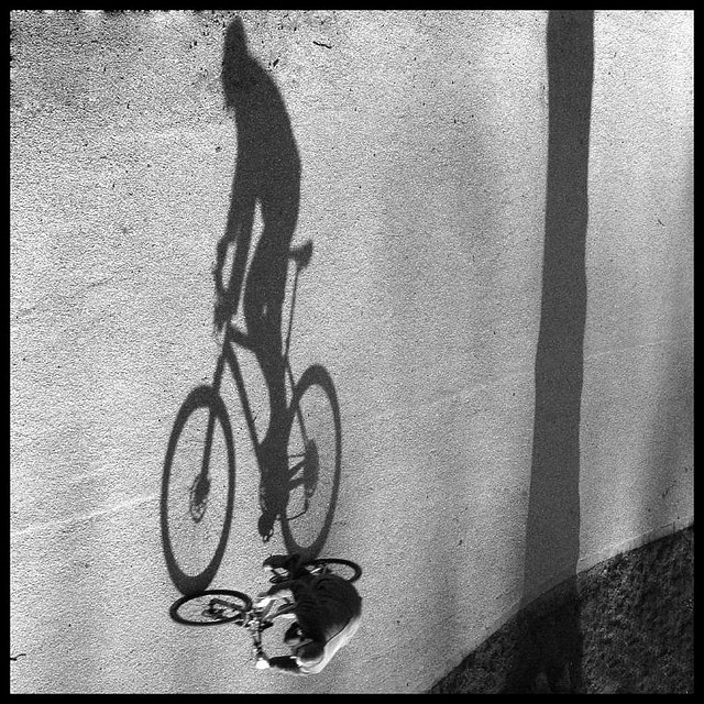 Shadow cycling