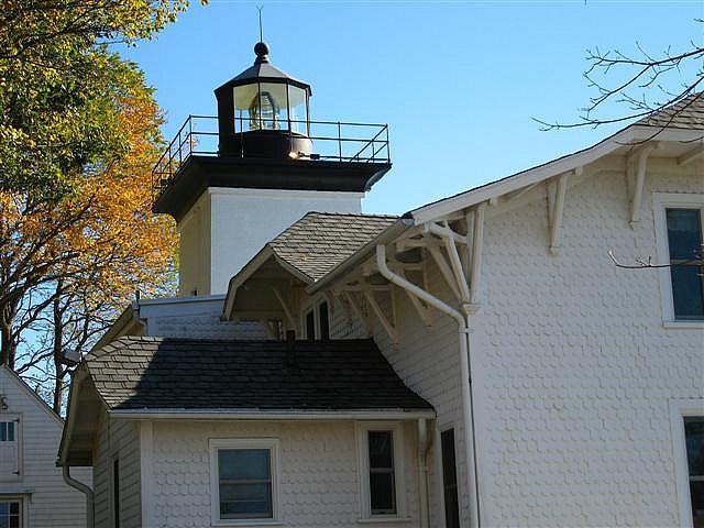 Hospital Point Lighthouse, Beverly, MA