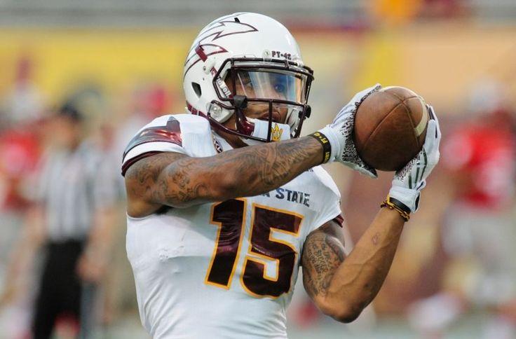 Patriots rookie sleeper WR Devin Lucien