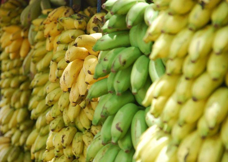 Banánové slupky už nikdy nevyhazujte: Zde jsou jejich nejlepší využití