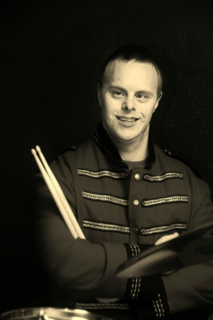 Drummer with Down Syndrome to lead Michael Jackson cover band http://www.mjvibe.com/drummer-with-down-syndrome-to-lead-michael-jackson-cover-band/