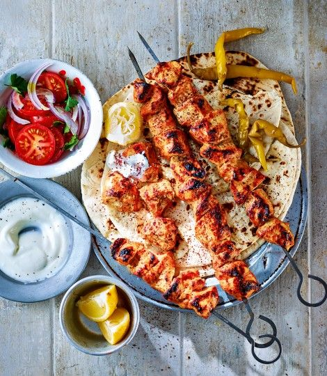 turkish-chicken-shish                                                                                                                                                                                 More