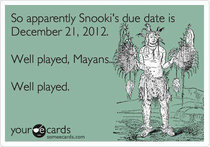 I love snooki but this is too funny