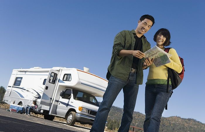 Best Paths for Road Trips on a Budget