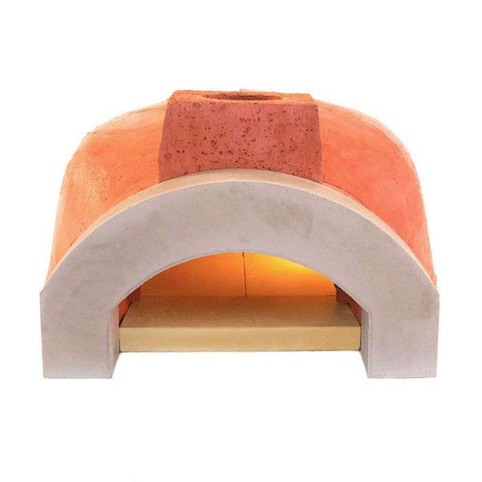masonry oven and pizza Stefano ferrara is the man who hand-builds the domed brick ovens that are  as  the neapolitan style of pizza-making has boomed in america.