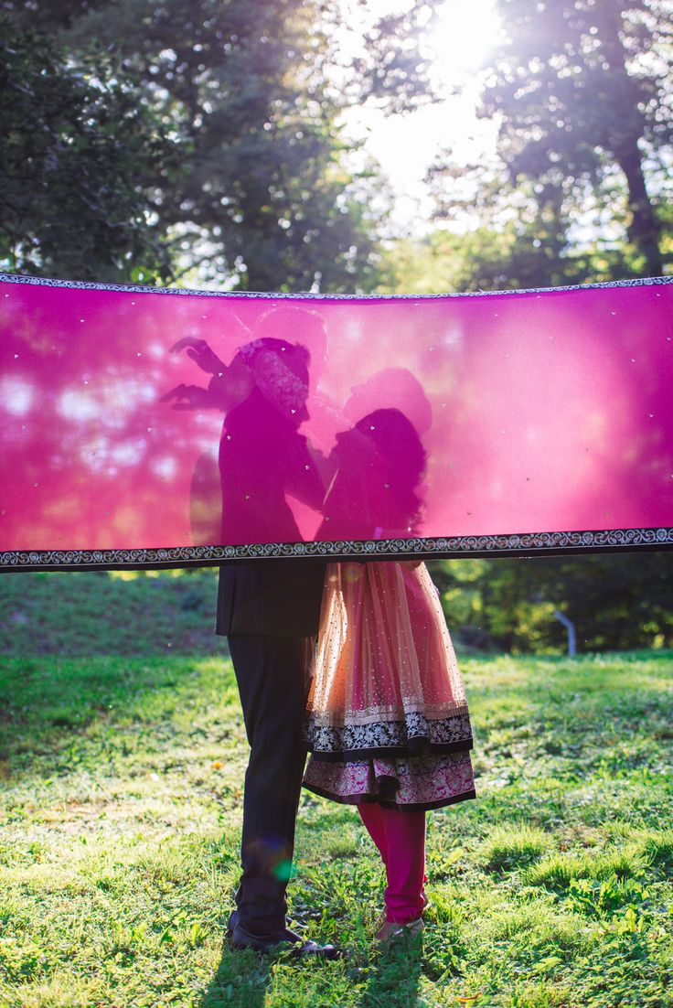 Niklas & Fauzias (indiska!) bröllop - ph. Anneli von Cederwald
