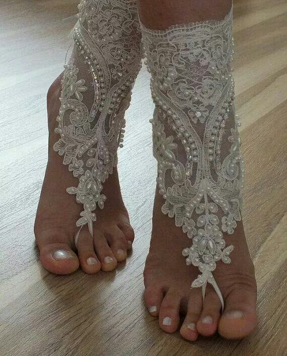 Absolutely wearing these in my wedding.
