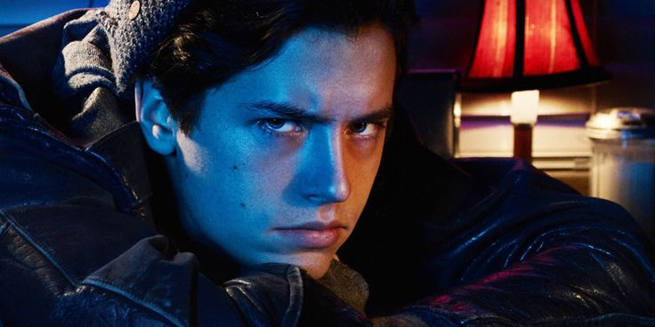 Cole Sprouse's new show 'Riverdale' (CW)
