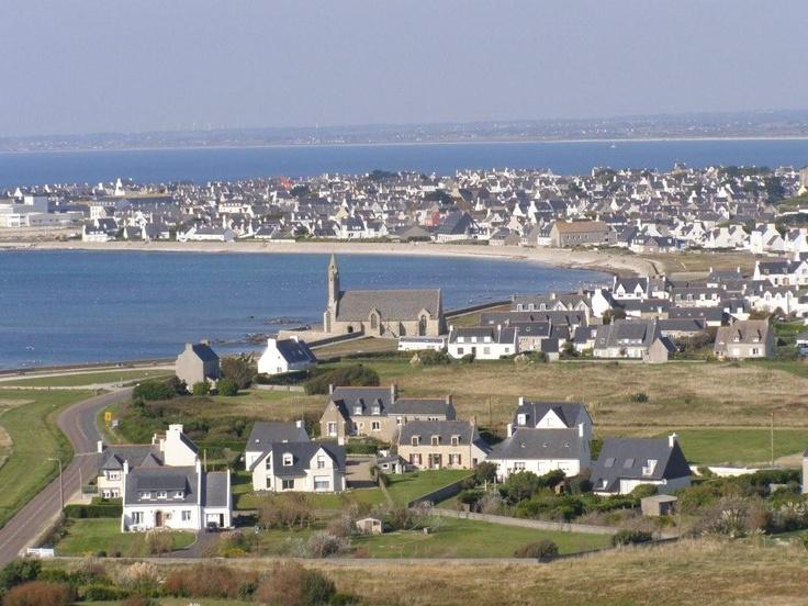 No 4 weeks left 'till beach time: Brittany / Penmarch / Tronoen / La Torche