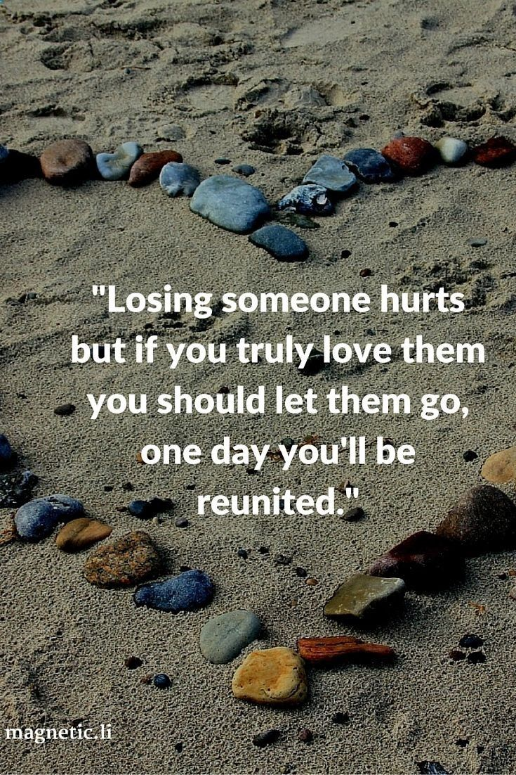 Getting Your Boyfriend Back You Have To Let Go Of Your Ex No Matter How Painful Send Loving Getting Back Together Quotes Will He Come Back Law Of Attraction