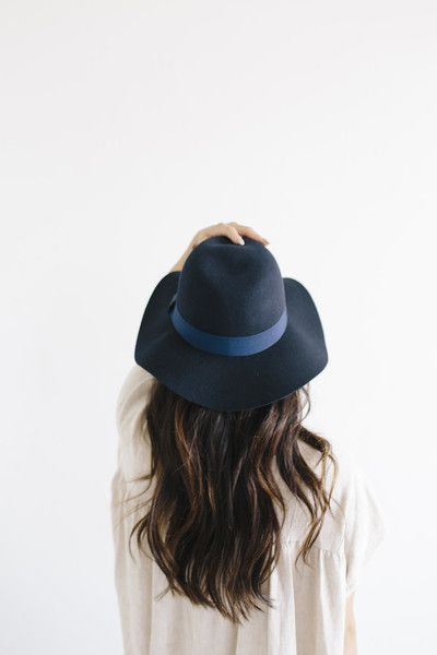 Description: The panama-like style of this classic women's fedora makes the Harvey a very popular option for all types of women. This hat has a floppy brim but keeps it's shape well and is made from 1