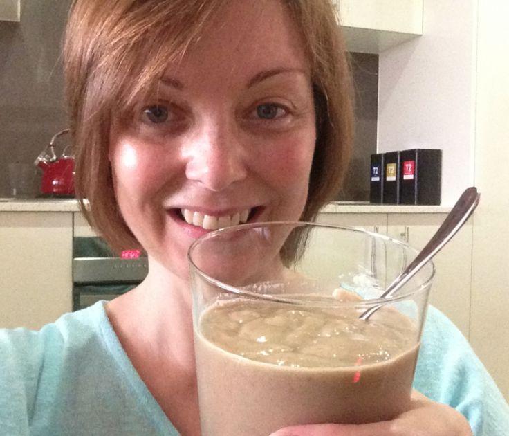 Chocolate Pudding Smoothie Recipe