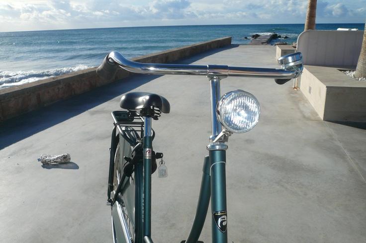 Bici Holandesa Batavus Old Dusch en Mallorca