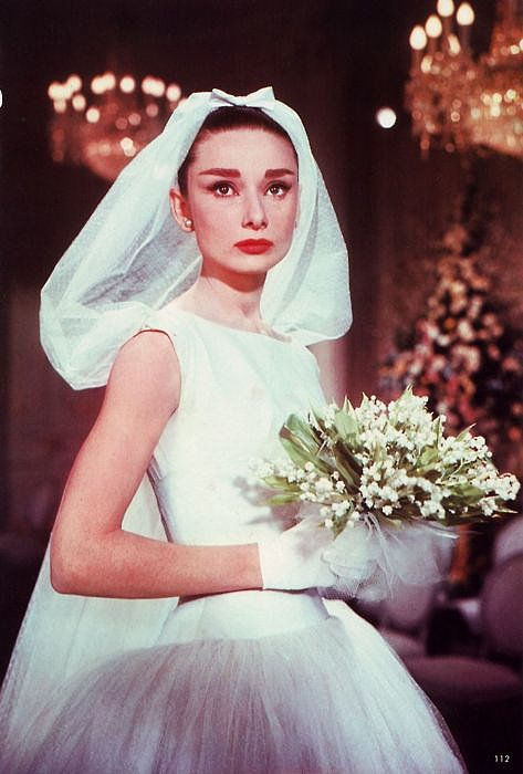 The 1950s movies that EVERY fashion lover must watch watch—starring Audrey Hepburn, Brigitte Bardot, Marilyn Monroe and more: