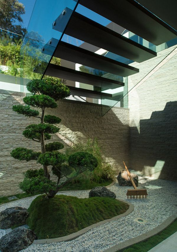 Japanese gardens have always been mesmerizing. They create miniature landscapes…