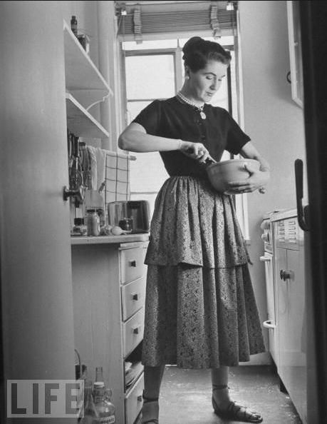 Dress Designer Lorraine Budney