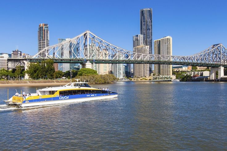 Stuck for an idea for a date in the river city? One of the most overlooked options is a trip on a CityCat.