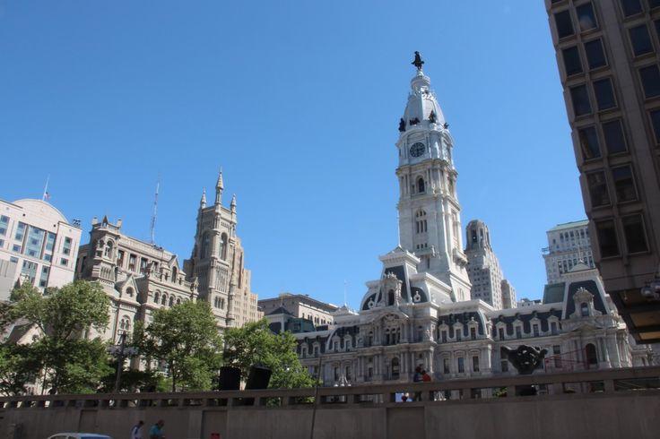 Philadelphia på 24 timer - Opdagelse.dk