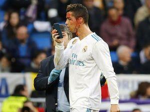 Team News: Ronaldo returns for Real Madrid