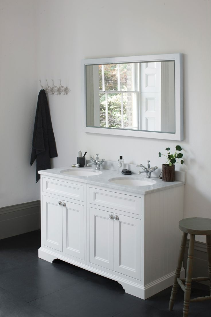 Die besten 17 ideen zu doppel waschtisch auf pinterest for Badezimmer im englischen design