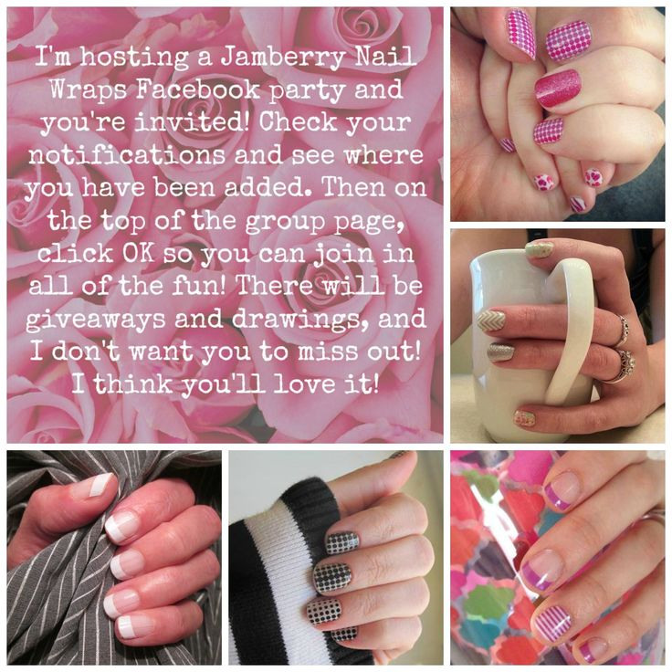 21 best jamberry images on pinterest jamberry nail wraps jamberry youre invited to a jamberry party stopboris Gallery