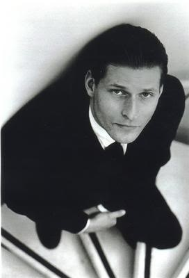 Crispin Glover...I have a thing for him
