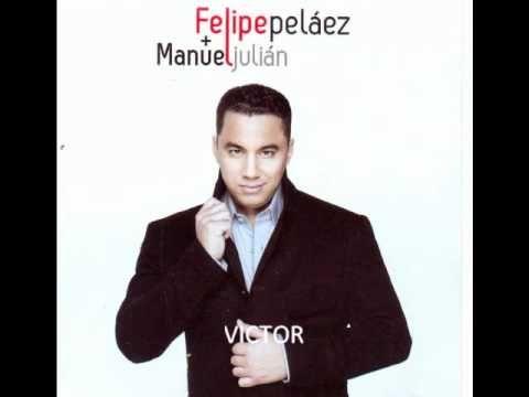 Tu Hombre Soy Yo - Felipe Pelaez - YouTube