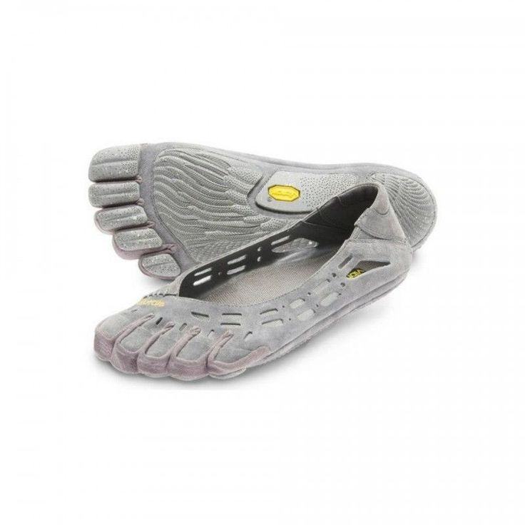 Vibram FiveFingers Grado Womens Casual Leather Shoes Sizes 36-42