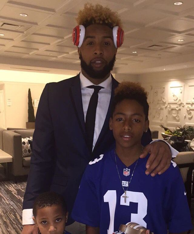 17 Best Images About Odell And More ️ ️ On Pinterest