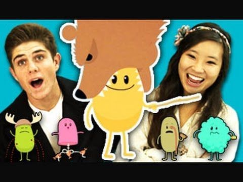 Teens React to Dumb Ways to Die