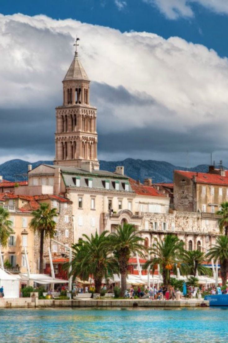 Croatia Travel Blog: We have compiled the following list of some highly recommended hotels in Split for visitors to choose from while they are staying in this picturesque seaside town. Click to find out more!