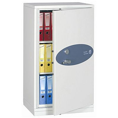 FS1611 Small Fire Resistant Cupboards - 30 Mins Rating