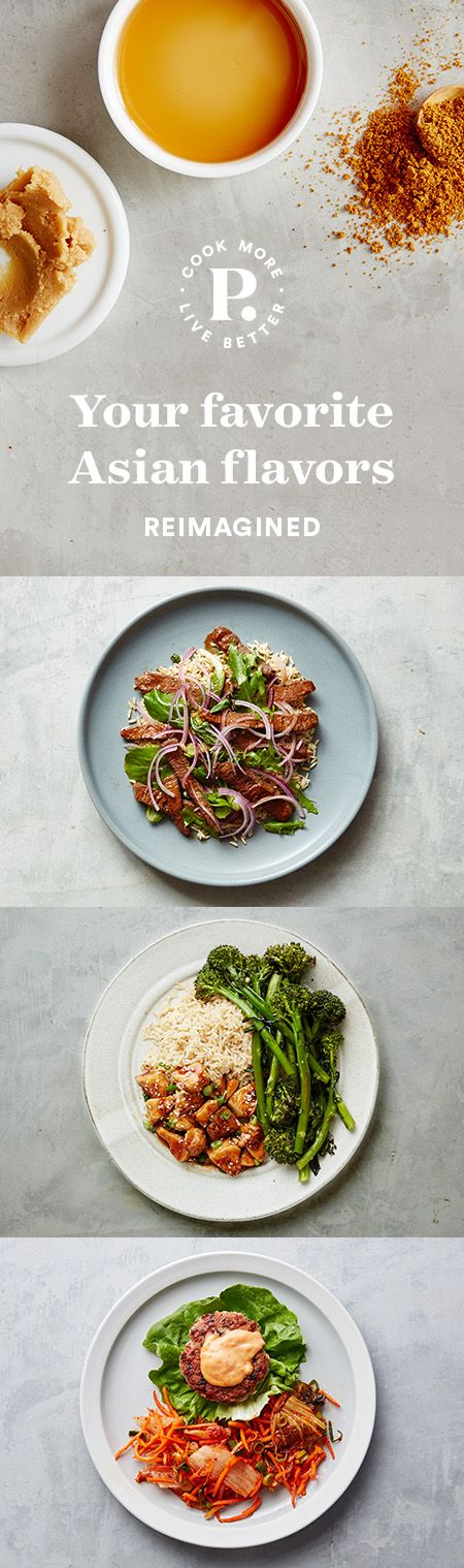 Get $24 off when you try Plated! Rediscover dinnertime with a meal kit. Spend less time planning meals and more time making memories in the kitchen.