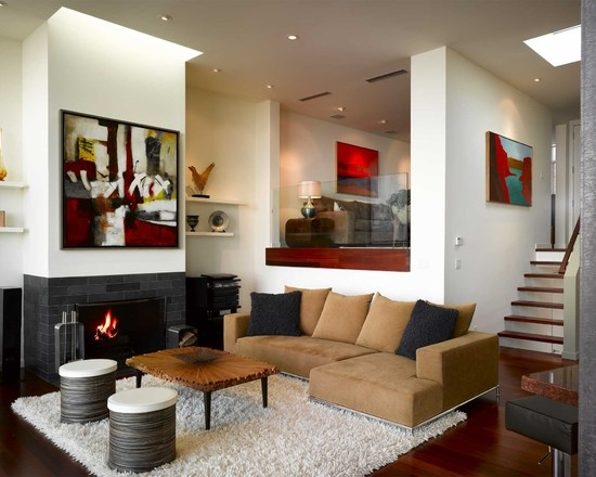Split Level Decorating Design, Pictures, Remodel, Decor And Ideas   Page 2