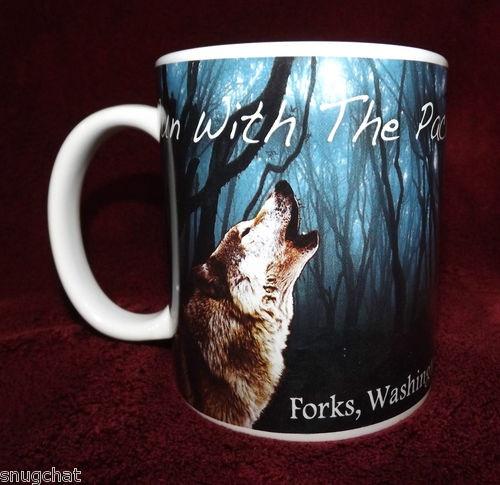 Famous locale celebrated on a mug...