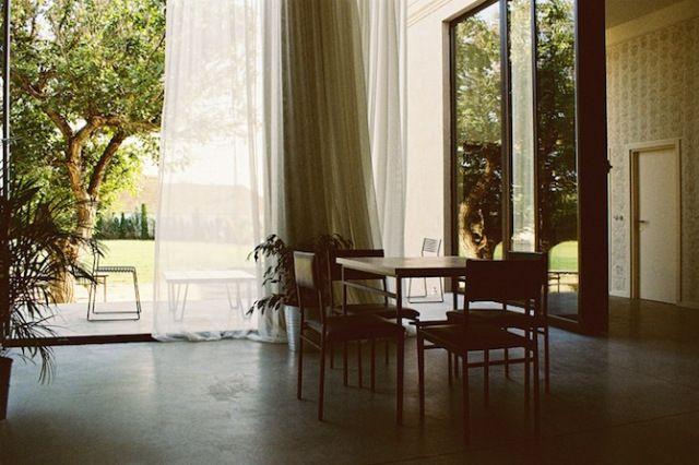 House A & House B at Terra Panonica by Studio AUTORI // Kikinda, Serbia. | Yellowtrace — Interior Design, Architecture, Art, Photography, Lifestyle & Design Culture Blog.Yellowtrace — Interior Design, Architecture, Art, Photography, Lifestyle & Design Culture Blog.